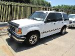 Lot: 1710090 - 1993 FORD EXPLORER SUV - KEY* / STARTED