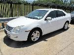 Lot: 1710332 - 2007 FORD FUSION