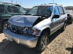 Lot: 39809.FWPD - 2002 KIA SPORTAGE SUV