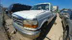 Lot: 39954.FWPD - 1994 FORD F-150 PICKUP