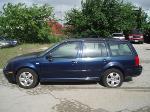 Lot: 03 - 2003 Volkswagen Jetta