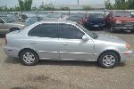 Lot: 35 - 2005 Hyundai Accent
