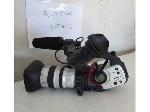 Lot: 6 - Canon XL1S Digital Camcorder Video Camera