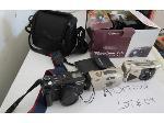 Lot: 8 - (3) Cameras