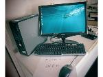 Lot: 11 - Dell Optiplex 755 Desktop Computer Bundle - Working