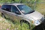 Lot: 42611 - 2006 Chrysler Town & Country Van