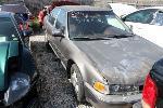 Lot: 44679 - 1993 Honda Accord