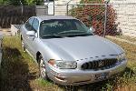 Lot: 44751 - 2003 Buick LeSabre