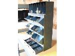 Lot: 03 - Electrical Components & Storage Caddy