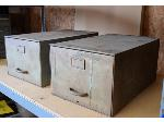 Lot: 12 - (2) File Cabinet Drawers