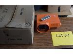 Lot: 33 - Promethean Projector w/ Remote
