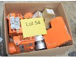 Lot: 54 - (6) Promethean Projectors & Bulbs