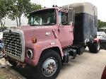 Lot: 11 - 1985 Ford Conventional N7000 Truck