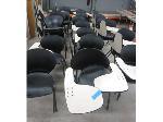 Lot: 12 - (Approx 30) Student Desks