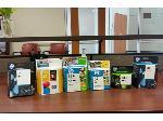 Lot: HHPC.2 - (7) HP Ink Cartridges