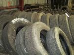 Lot: 7 - (Approx 30-40) Scrap Tires
