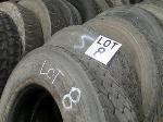 Lot: 8 - (Approx 30) Scrap Tires