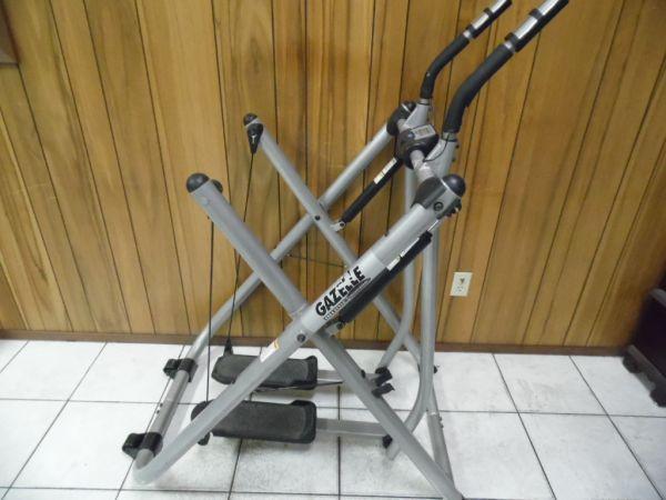 gazelle running machine - photo #24