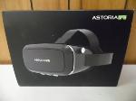 Lot: A5683 - Like-New Astoria VR Goggles