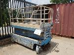 Lot: SC3-203 - Scissor Lift