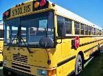 Lot: RL 107 - 2002 IHC AmTran Bus
