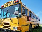 Lot: RL 110 - 2003 IHC FE300 Bus