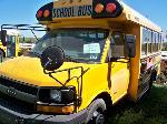 Lot: RL 111 - 2006 Chevy Mid Bus