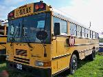 Lot: RL 124 - 2001 IHC AmTran Bus