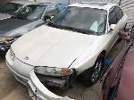Lot: 188469 - 2002 Oldsmobile Aurora