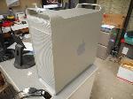 Lot: 1325 - Apple PowerPC G5 Computer