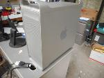 Lot: 1326 - Apple PowerPC G5 Computer