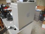 Lot: 1327 - Apple PowerPC G5 Computer