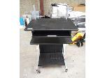 Lot: 1330 - Rolling Standing Desk