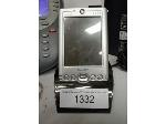 Lot: 1332 - Dell Axim X30 PDA