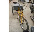 Lot: 1333 - Workman Mover Bike