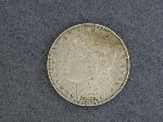 Lot: 2794 - 1882-S MORGAN DOLLAR