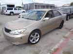 Lot: 3-42222 - 2003 Toyota Camry