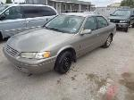 Lot: 8-42231 - 1999 Toyota Camry