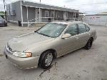 Lot: 12-42087 - 2001 Nissan Altima