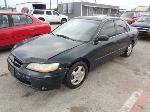 Lot: 13-42056 - 1998 Honda Accord