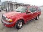Lot: 18-42077 - 1999 Lincoln Navigator SUV