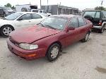 Lot: 19-42299 - 1992 Toyota Camry