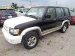 Lot: 20-42054 - 2002 Isuzu Trooper SUV