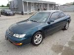 Lot: 24-41794 - 1997 Acura 3.0 CL