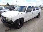 Lot: 26-42221 - 1999 Chevrolet Silverado 1500 Pickup