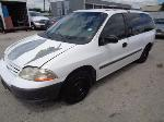 Lot: 30-41946 - 2000 Ford Windstar Cargo Van