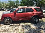 Lot: 06 - 2000 HONDA PASSPORT SUV