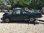 Lot: 12 - 1996 MITSUBISHI MIGHTY MAX PICKUP