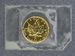Lot: 2842 - 1987 CANADIAN 20 DOLLAR GOLD COIN