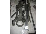 Lot: 31 - Wrenches & Tools